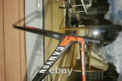 Canyon Ultimate Cf Slx Carbon Frame / Forks Very Good Condition, Size 58, Large