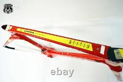 Carrera AR 01 (Frame and Fork) Size 52