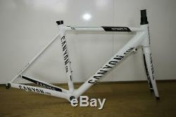 Lovely Canyon Ultimate Cf Carbon Fibre Frame / Forks In Very Good Condition