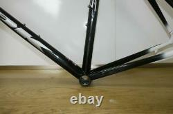 Near Mint Look 555 Hm Carbon Frame And Forks Time Warp Condition Size 53