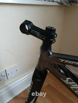 SPECIALIZED Carbon Fast forks Specialized Aerotec Frame, FAST & FREE DELIVERY
