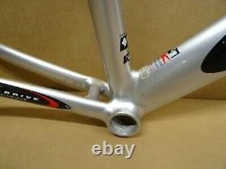 Specialized Allez Elite Road Race Alloy Frame With Kinesis Carbon Forks Size 56